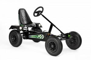 Dino Sportster ZF Go Kart in Black