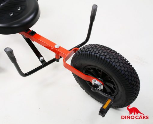 Dino Twister in red 0214
