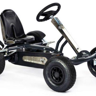 Dino Go Kart Junior V8 edition