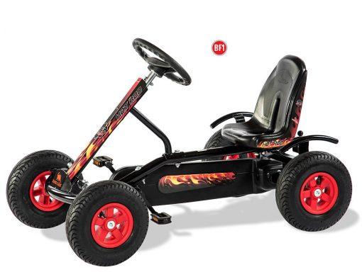 Dino Junior BF1 Hot Rod Go Kart