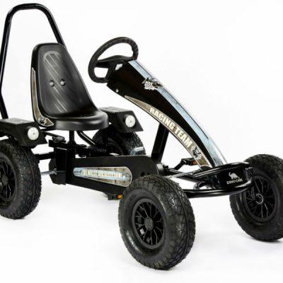 Dino Go Kart V8 Edition