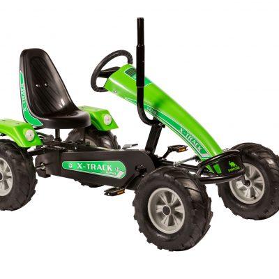 Dino Go Kart Track BF3 in Green