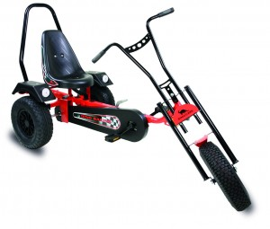 Dino Go Karts Trike ZF