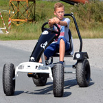 Dino Karts Race Line