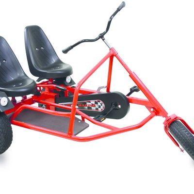 Dino Go Kart Side Car ZF 0141