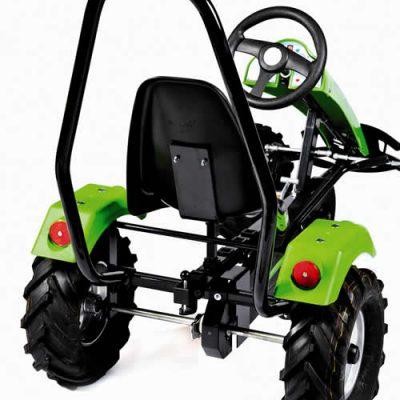 Dino Go Kart Roll Bar 03490