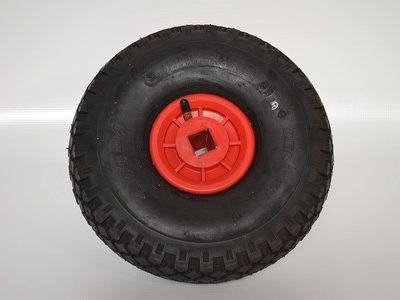 0501 Dino Drive wheel buggy