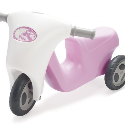 Dantoy 3334 Princess Scooter