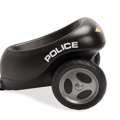Dantoy 3338 Trailer For Police Scooter