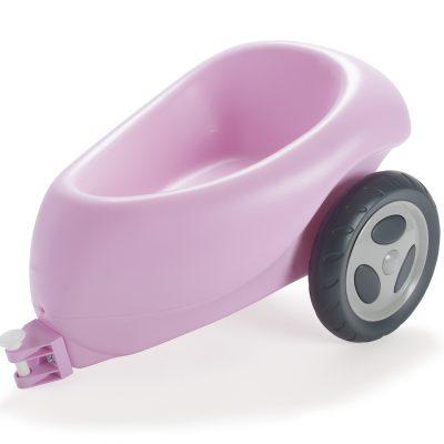 Dantoy 3339 Trailer for Princess Scooter