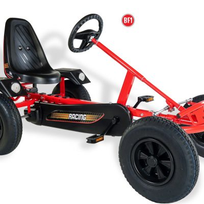 Dino Sport BF1 Red