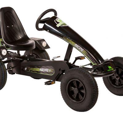 Dino Sport AF (Black) Go Kart